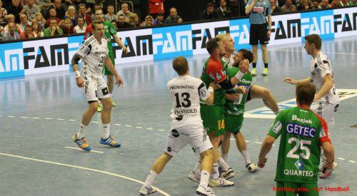 THW Kiel – The Final Boss